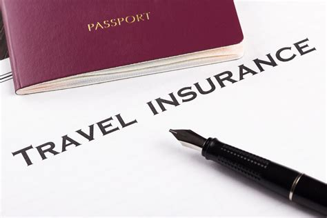 why travelling without travel insurance is not advised