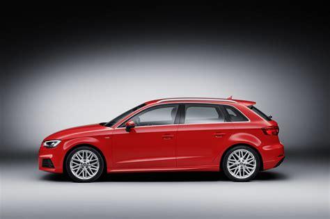 Preisliste Audi A3 Sportback by Audi A3 Sportback Audi Mediacenter