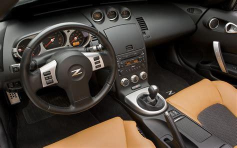 Z350 Interior by Nissan 350z History Photos On Better Parts Ltd