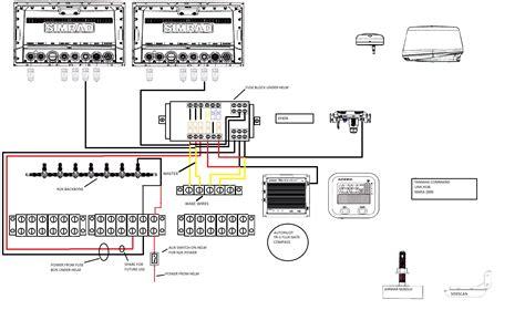 lowrance wiring harness