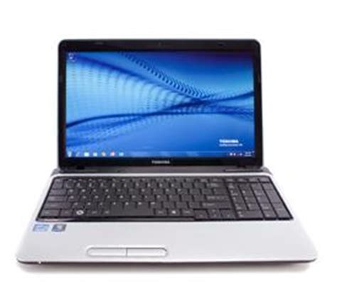toshiba satellite l755 s527