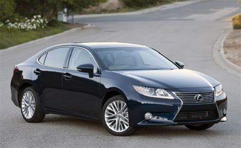 2015 Lexus Es 350 by 2015 Lexus Es 350 Information And Photos Zombiedrive