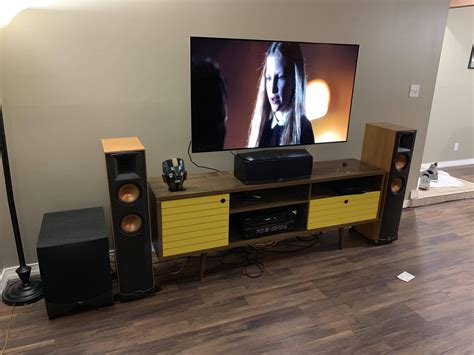 attempt   home theater hometheater