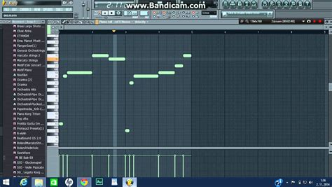 tutorial fl studio 10 fl studio 10 emotional piano rap beat tutorial 2014 youtube