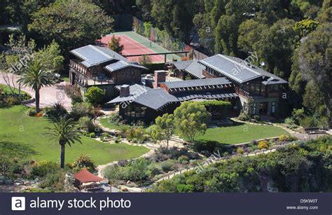 Haus Kaufen Usa California by Luftaufnahme Haus In Malibu Los Angeles