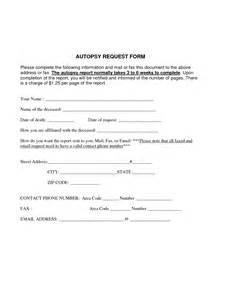 autopsy report template best photos of coroner s report template blank autopsy