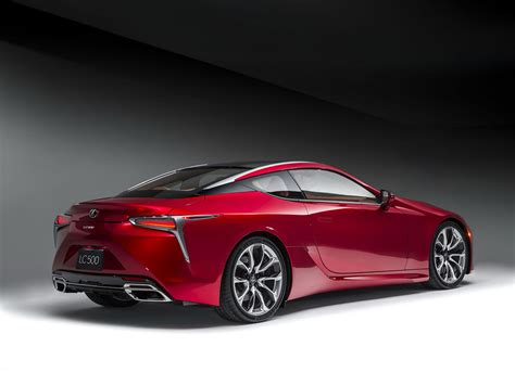 toyota lexus 2017 price 2017 lexus lc 500 innovative premium coupe with lexus