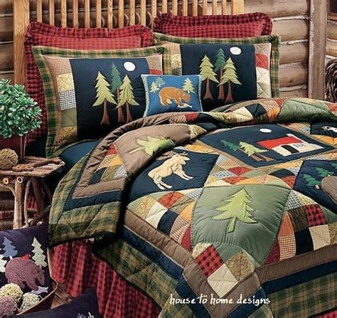 timberline lodge quilt