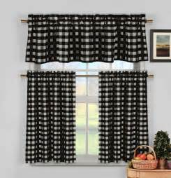 How To Make Kitchen Curtains 8 Steps How To Make Kitchen Curtains And Valances Steps By Step Guide With Images Tutorial
