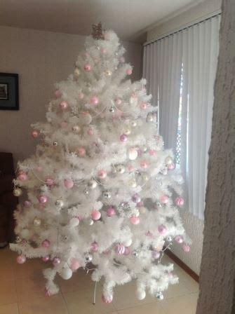 como decorar arboles de navidad blancos maneras de decorar un 193 rbol de navidad color blanco