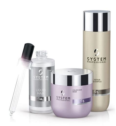 the fantastic hairdresser hair products beauty products wella system professional hair products potters bar salon