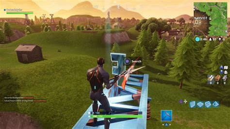 fortnite letters fortnite week 1 challenges season 4 usgamer