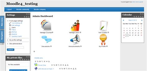 moodle theme version moodle plugins directory aadar