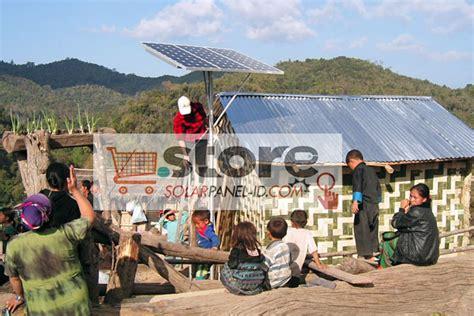 Solar Aceh distributor panel surya solarcell banda aceh solarpanel id