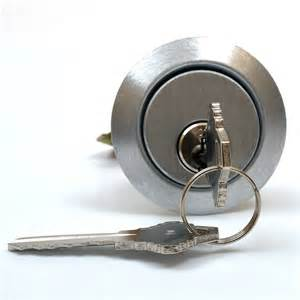 buy garage door keyed lock cylinder keyed alike