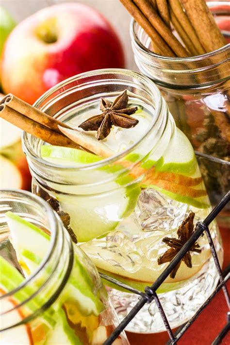 Green Apple Detox Water Recipe by Best 25 Apple Detox Water Ideas On Water
