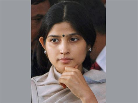 UP CM's wife Dimple Yadav files nomination from Kannauj