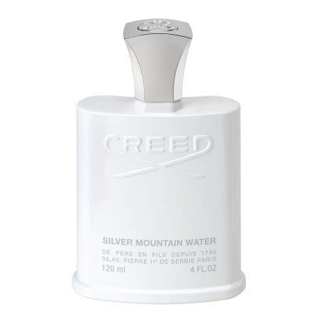 Parfum Creed Silver Mountain Water creed silver mountain water eau de parfum reviews