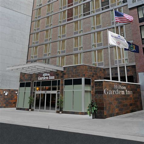 Hotels Near Garden City Ny Garden Inn New York West 35th New York City