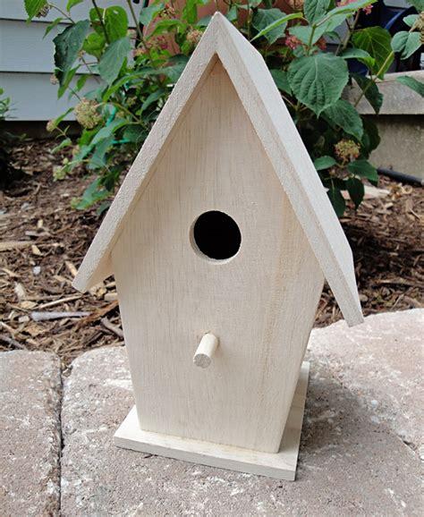 wood bird houses for sale
