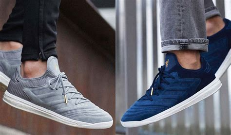 Adidas Daily Premium adidas ha presentato la copa 18 tr premium