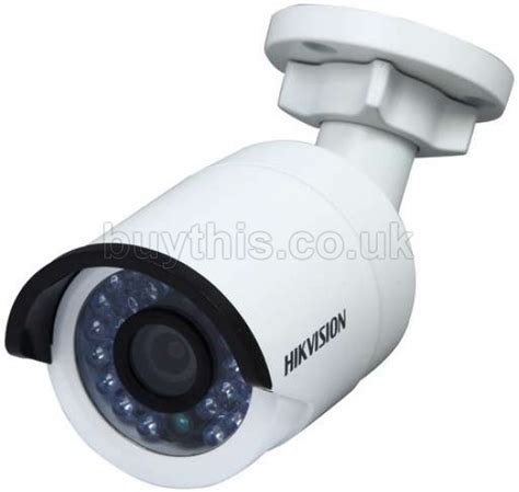 Hikvision Mini Bullet Ds 2cd1002 I Outdoor Ip hikvision ds 2cd2042wd i 4mp hd day 4mm lens ir wdr outdoor network bullet