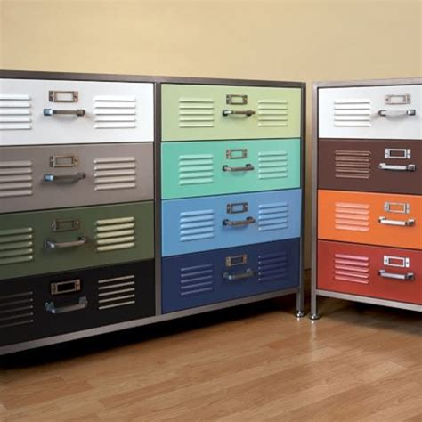 locker drawers bedroom locker drawers picture frames by pbteen