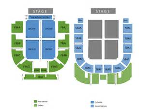 Township auditorium seating chart amp events in columbia sc