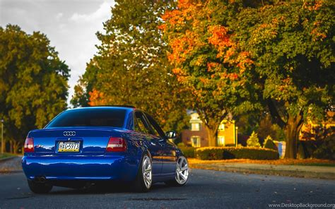 wallpapers audi   blue audi  blue
