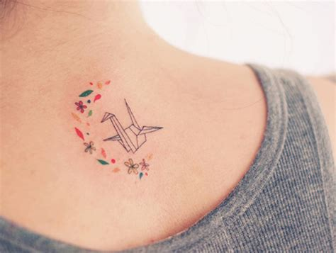 15 minimalist tattoo ideas that will inspire you to get