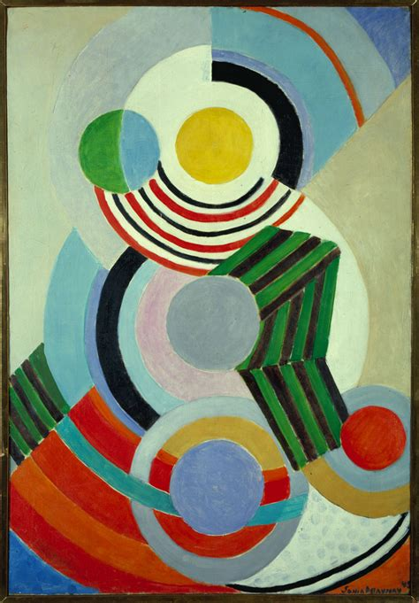 sonia delaunay spaightwood galleries sonia delaunay art industry and everyday life tate