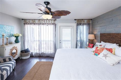 rustic beach bedroom photo page hgtv