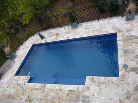 inground pool coping idea  cost guide