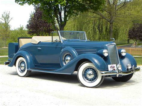 buick c 1935 buick 46 c special convertible coupe for sale