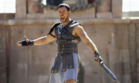 film gladiator regarder gratuitement ridley scott n a pas abandonn 233 l id 233 e d un gladiator 2