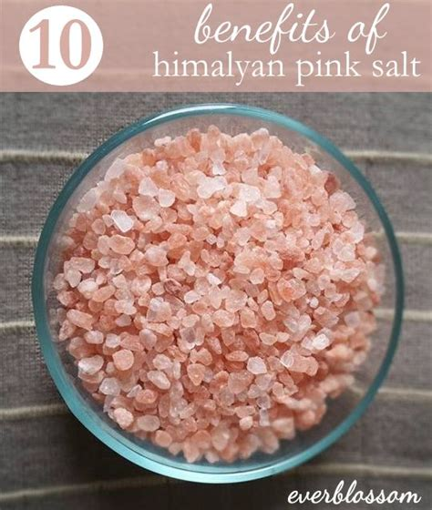 himalayan salt l anxiety best 25 himalayan pink salt ideas on