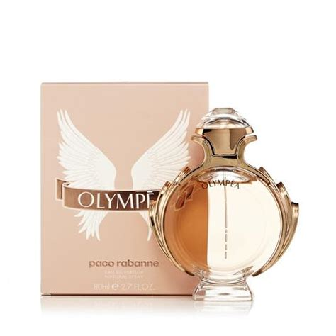Parfum Import Olympea By Paco Rabanne For Parfume Minyak Wangi fragrance outlet perfumes at best prices