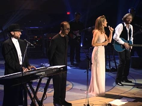 bee gees one 1997 bee gees immortality live in las vegas 1997 one