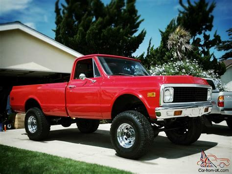 1985 chevy k20 4x4 truck for sale html autos post
