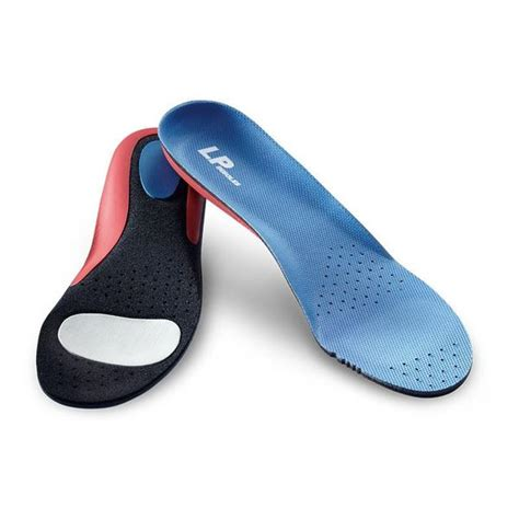 Sorbson Insoles Lp 312 sports insoles heel pads lp supports