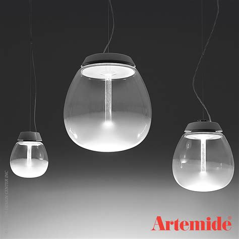 empatia 16 suspension artemide metropolitandecor