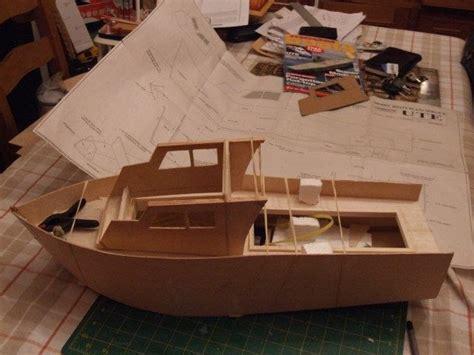 easy  glynn guest model boat plans velera