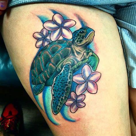 tribal sea turtle tattoo designs  meanings turtle