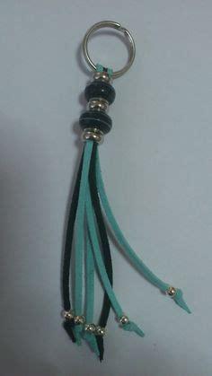Keychain Key Ring Gantungan Kunci Handbag yellow and brown glass bead purse charm key chain car