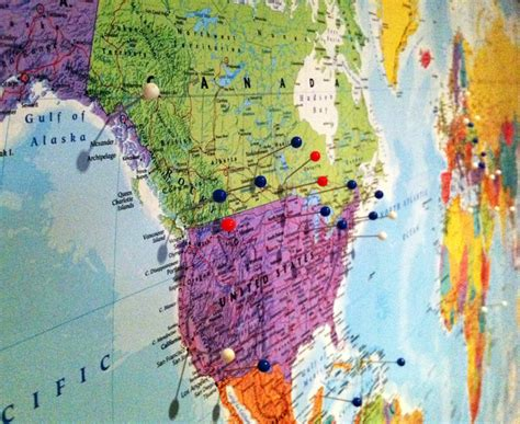 travel map where i ve been maps update 600356 where i ve been travel map where