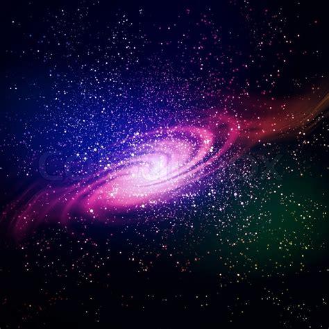 galaxy vinyl wallpaper space galaxy image stock photo colourbox
