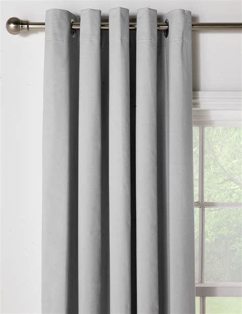 gray thermal curtains home blackout thermal curtains 117x183cm dove grey