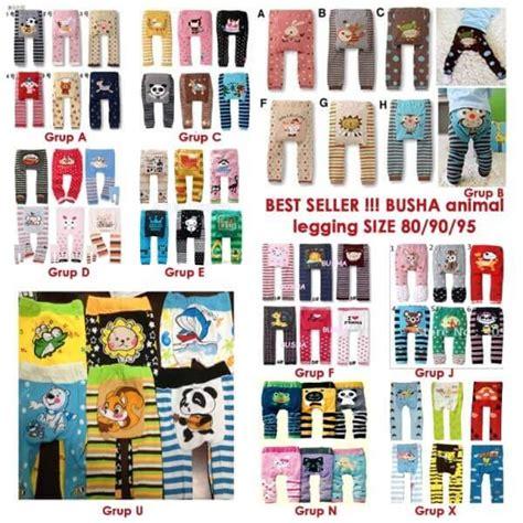 Ola Best Seller Stok Sangat Terbatas supplier legging bayi di surabaya grosir 0858 5068 6697