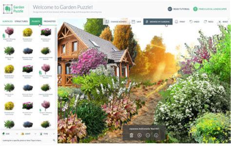 progettare giardini 3d 5 siti per progettare e disegnare giardini 3d