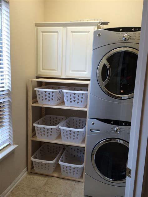 ikea hack laundry room organizing cleaning preparedness
